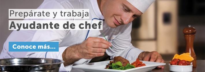 Gastronomía y gestión restaurantera