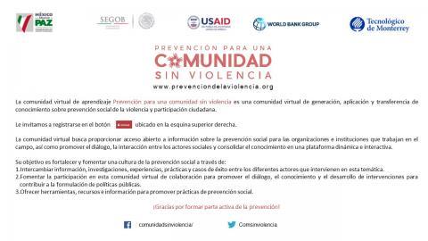 http://www.prevenciondelaviolencia.org/