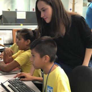 Sé un tutor en línea - Campus Monterrey