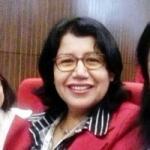 Ysabel Peralta